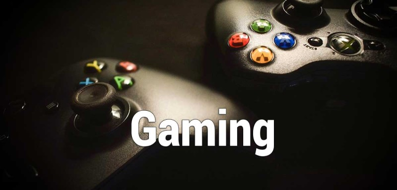 Video Gaming Data and Bandwidth