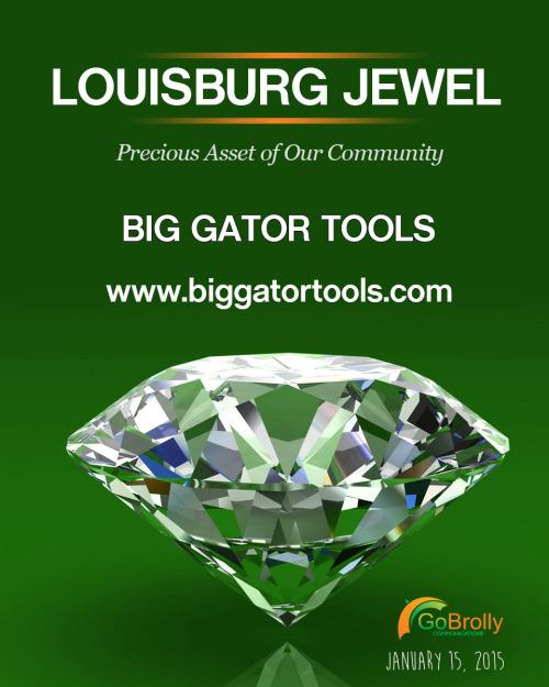 Big Gator Tools