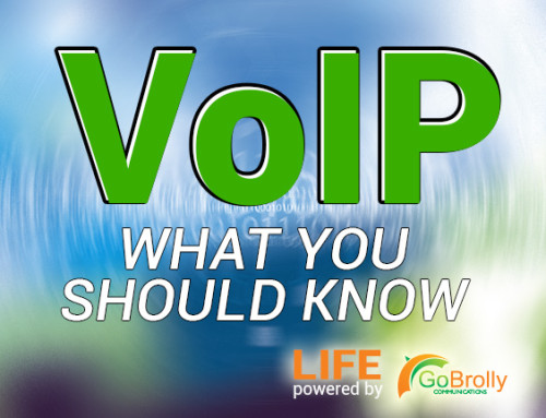 Moving to VoIP? FCC Rules State You Can Keep Your Same Phone Number