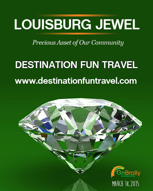 Destination Fun Travel - Louisburg Jewel