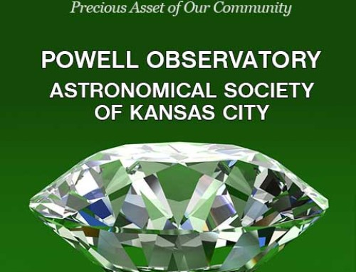 Louisburg Jewel – Powell Observatory