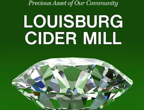 Louisburg Jewel – Louisburg Cider Mill