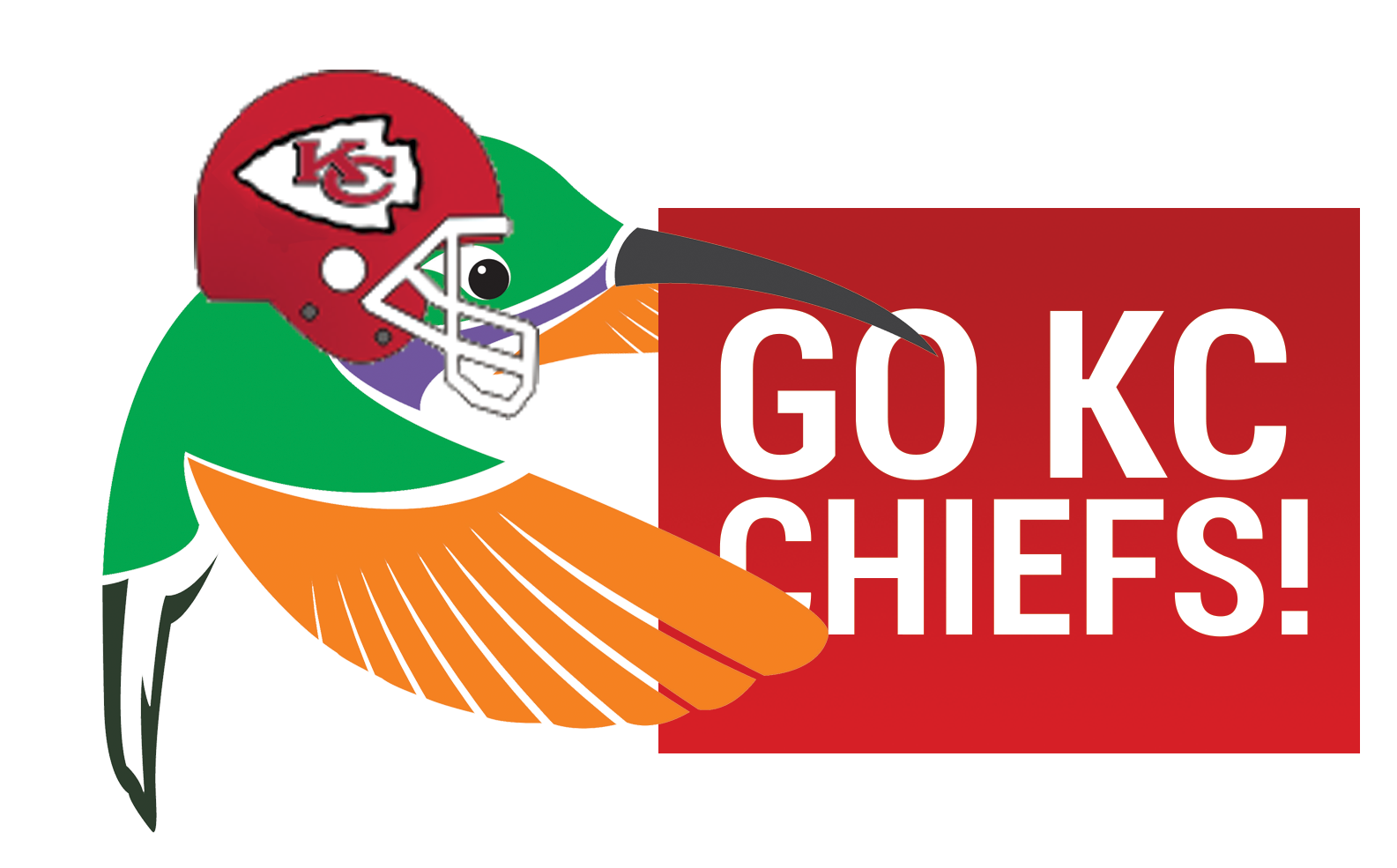 Bumbershoot Roots for Chiefs
