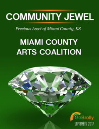 Miami County Arts Coalition is our Community Jewel