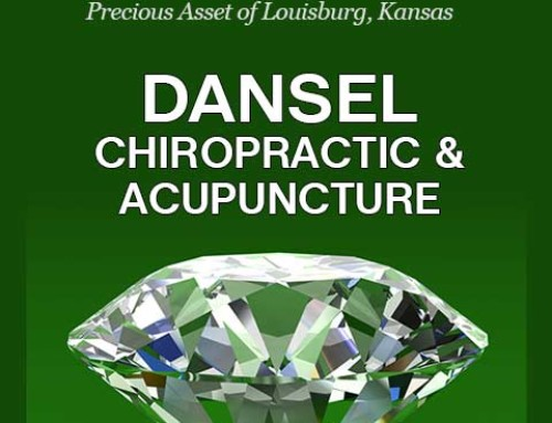 Dansel Chiropractic Community Jewel Louisburg Kansas