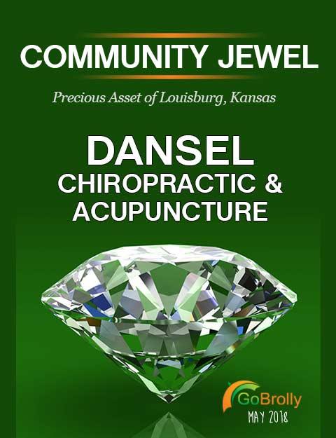 Dansel Chiropractic & Acupuncture Jewel