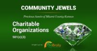 Charitable Organizations Miami County Kansas