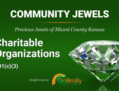 Charitable Organizations in Miami County Kansas